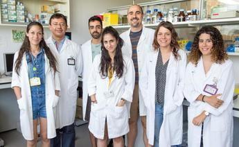Investigadores del Parapléjicos de Toledo desarrollan microelectrodos que permiten el movimiento estimulando de la médula espinal
