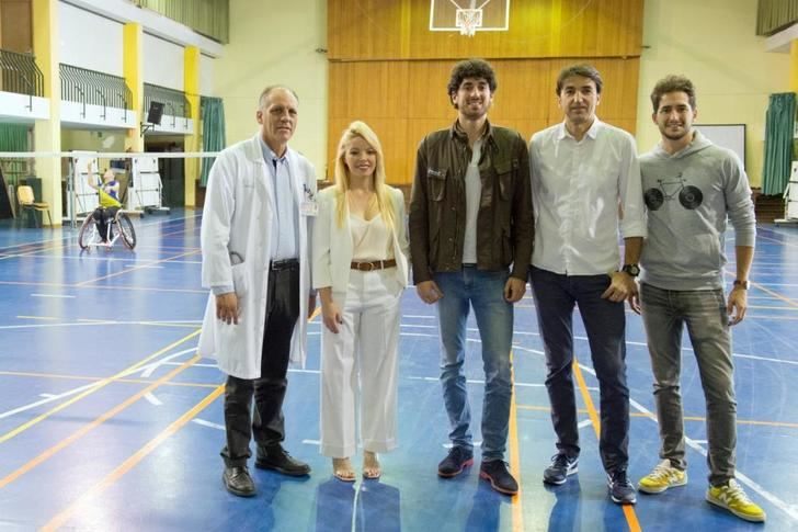 El Hospital de Parapléjicos de Toledo, centro de interés estratégico del Comité Paralímpico Español