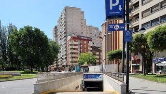 Rebaja en las tarifas de parking en diversos aparcamientos de Albacete