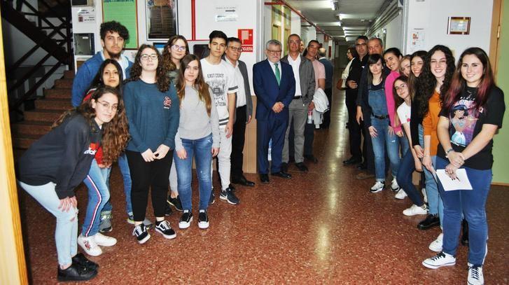 Los centros educativos de Castilla-La Mancha han recibido el dinero para adquirir ordenadores del Plan de Modernización Educativa