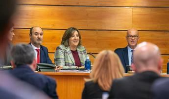 Castilla-La Mancha destinará 112 millones de euros a políticas activas de empleo y prevé 51,5 millones para el Plan de Empleo 2020