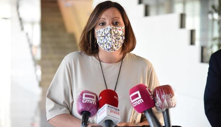 Castilla-La Mancha no descarta presentar una ley de industrialización si el Gobierno central no legisla en este sentido