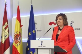 La consejera de Economía destaca ocupaciones del 73 % en casas rurales y 75 % en cámpines en Castilla-La Mancha, en Semana Santa