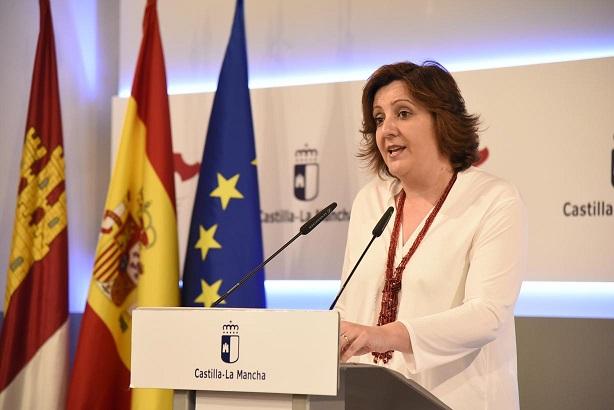 La Junta anima a los jóvenes a quedarse en Castilla-La Mancha tras su formación