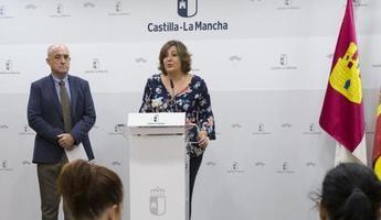 La Junta de Castilla-La Mancha achaca el aumento del paro al retraso en la campaña de la vendimia