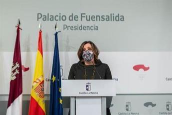 Castilla-La Mancha fortalecerá su servicio público de empleo con la incorporación durante un año de 124 nuevos técnicos