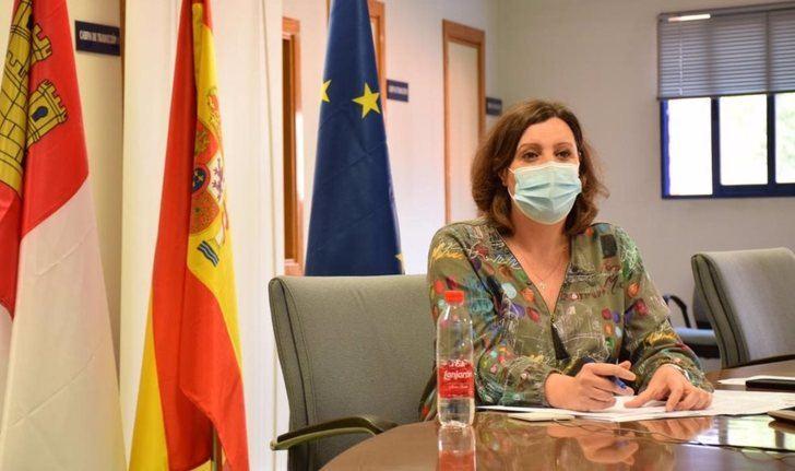 La Junta de Castilla-La Mancha destaca 'el carácter innovador y el enorme potencial tractor' de nuestra industria farmacéutica
