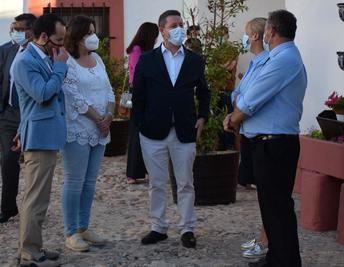 La Junta de Castilla-La Mancha celebra que alojamientos de turismo rural rocen el 80% de media en julio