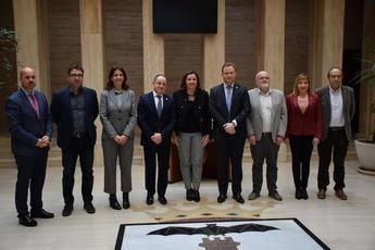 Junta y Ayuntamiento de Albacete unen esfuerzos para la promoción empresarial y creación de empleo