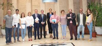 El Jardín Botánico de Albacete aprueba el plan de acción del 2020 orientado a una mayor divulgación