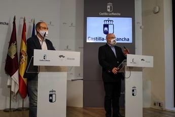 Un 3,5 por ciento de empresas y un 2,6 por ciento de trabajadores en la provincia de Albacete en ERTE han solicitado prórroga