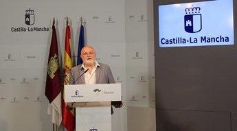 La Junta presentará a finales de año el estudio de viabilidad de la Plataforma Logística e Intermodal de Albacete