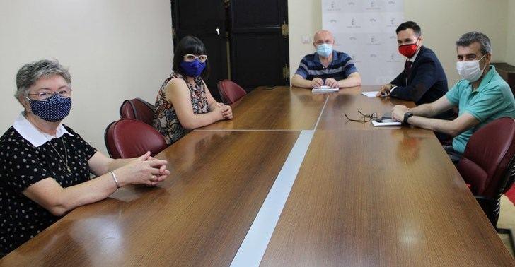 'Puntuales', una joven cooperativa de Tarazona de la Mancha que da empleo a 18 trabajadores