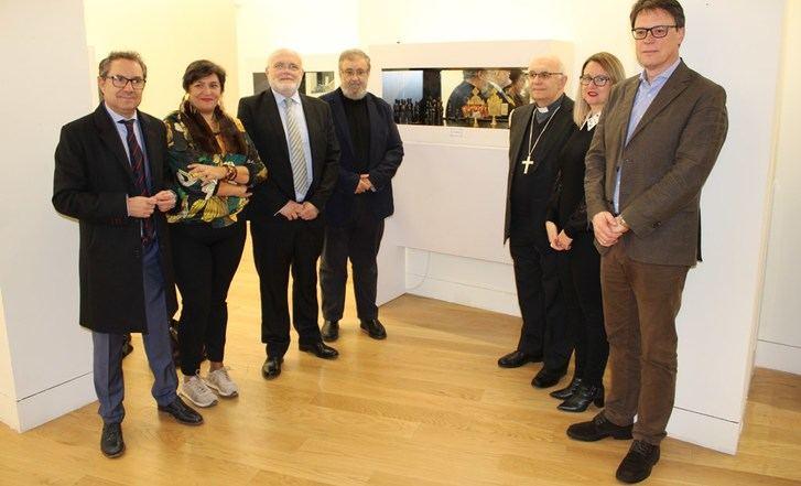 """La exposición de arte popular """"Belenes del Mundo"""" llega a Casa Perona de Albacete"""