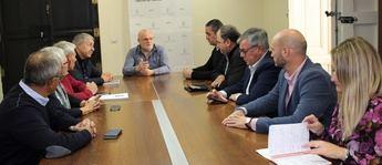 La Junta de Castilla-La Mancha incluye las posibilidades de los Campos de Hellín en la planificación energética 2021-2026