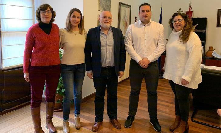La Junta de Castilla-La Mancha formará parte del Comité Organizador del VIII Centenario de la Virgen de Cortes
