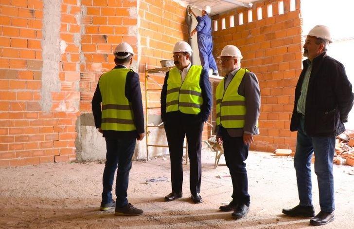 El nuevo consultorio local de Pozo Cañada (Albacete) duplicará en superficie al actual edificio sanitario