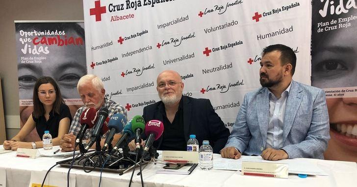El Plan de Pobreza Energética de la Junta y Cruz Roja podrá atender este año a 1.722 familias en Albacete
