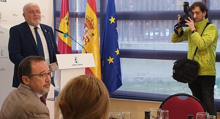 Balance positivo para Albacete de las inversiones y proyectos de la Junta