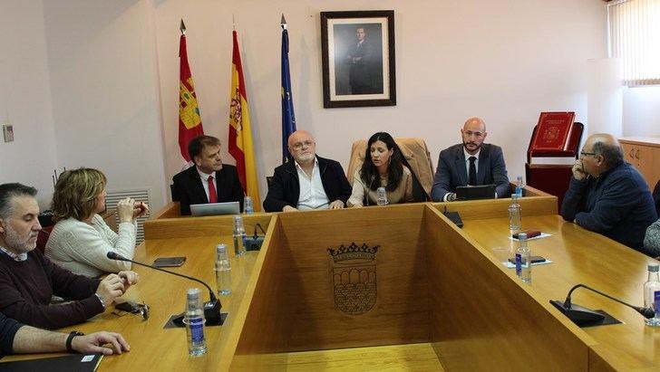 La Junta de Castilla-La Mancha se planta ante los operadores de telefonía por el mal servicio en la Sierra del Segura