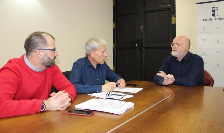 La Junta de Castilla-La Mancha inicia un proyecto técnico para construir un nuevo sondeo de agua en Fuente Álamo
