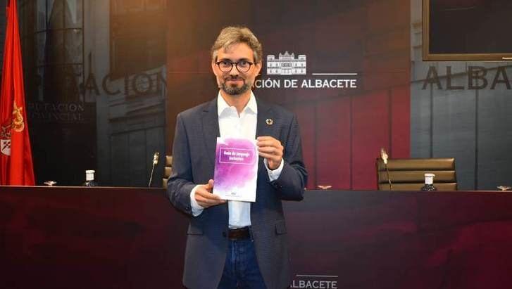 La Diputación de Albacete presenta su 'Guía de lenguaje inclusivo'