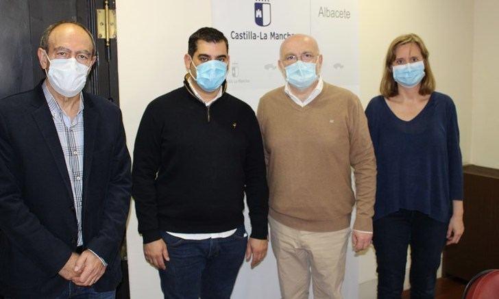 """Turismo de interior como """"motor de la recuperación"""" en la provincia de Albacete"""