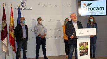 14,7 millones de euros de inversión de la Junta en Albacete para luchar contra el fuego