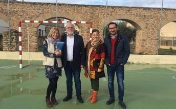 El CEIP de Letur (Albacete) tendrá una importante inversión de la Junta