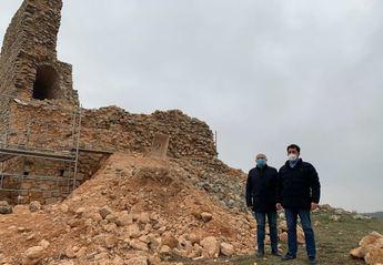 Ayuntamiento de Lezuza (Albacete) y Junta financiarán la rehabilitación del Yacimiento Arqueológico de Libisosa
