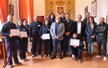 El Programa de empleo +55 de la Junta ha beneficiado a más de 1.000 trabajadores en Albacete