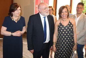 El Museo de Albacete acoge la V Muestra de Mujeres en el Arte y Premios 'Amalia Avia'