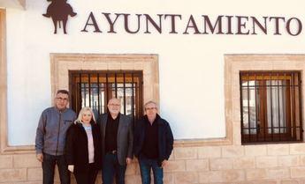 Ossa de Montiel tendrá un taller de empleo que ayude a modernizar el sector hostelero de la localidad