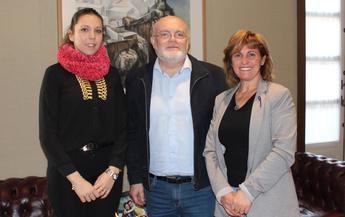 Junta y Ayuntamiento de Yeste (Albacete) estudian actuaciones de vertebración entre pedanías y acondicionar espacios públicos
