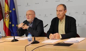La Junta de Castilla-La Mancha invierte 2,1 millones de euros para los 23 nuevos Programas para la recualificación y el reciclaje en Albacete