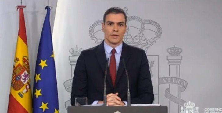 El Gobierno aplaza al martes la aprobación de nuevas medidas económicas por el coronavirus