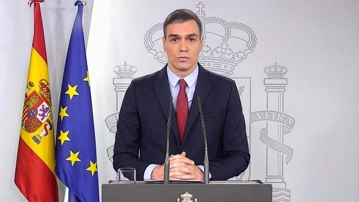 España se prepara para entrar el sábado en estado de alarma por el coronavirus, se cierra prácticamente todo