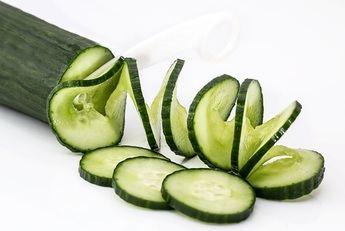 Descubre las fantásticas propiedades nutritivas y saludables del pepino