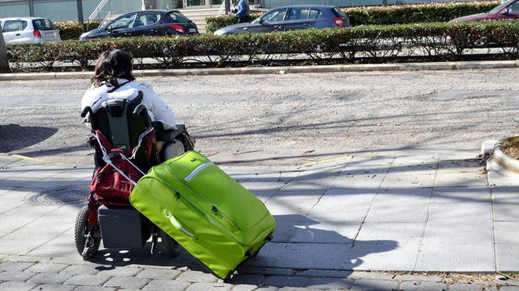 La Red de los Servicios de Apoyo a Personas con Discapacidad en la Universidad elabora un decálogo ético profesional