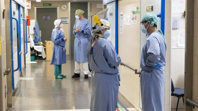 El Hospital de Albacete aumenta sus medios tecnológicos en las unidades de críticos