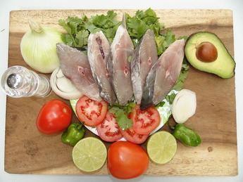 Consejos para cuidar la alimentación un poco mejor durante las fiestas