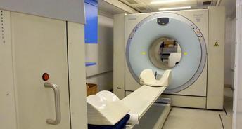 Sobresaliente por la asistencia recibida de los pacientes atendidos con el PET-TC móvil del SESCAM