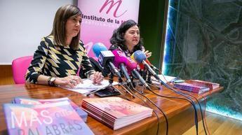 Imagen de archivo de Pilar Callado, directora del Instituto de la Mujer de C-LM