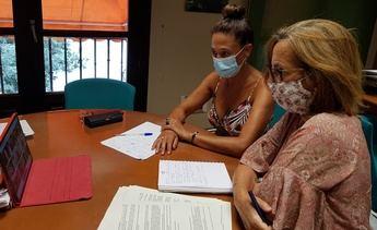235 mujeres víctimas de explotación sexual ya han accedido a las ayudas de la Junta con motivo de la pandemia