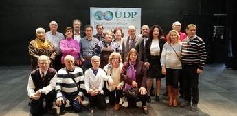 Clausurada la jornada provincial sobre envejecimiento y asociacionismo, en Madrigueras