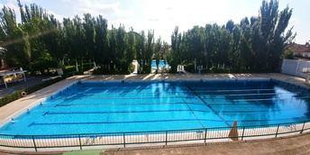 Las piscinas en Castilla-La Mancha respetarán el 75% de su capacidad asegurando distancia de seguridad