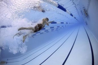 Ocio familiar en las piscinas: una opción con miles de posibilidades