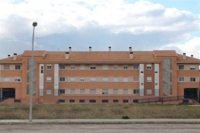 La venta de viviendas en Castilla-La Mancha subió un 17,3 % en el segundo trimestre del año