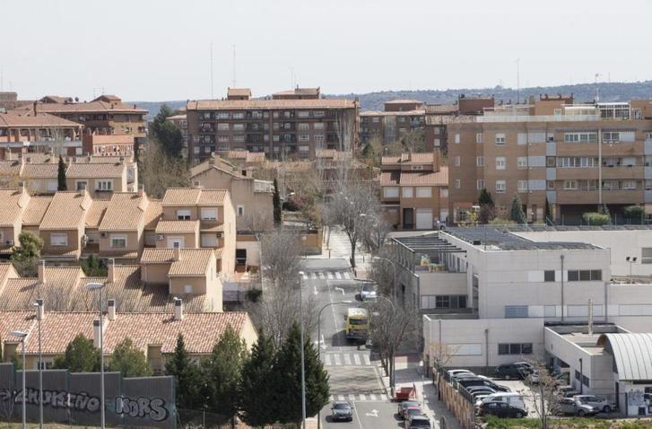 La Junta abre la nueva convocatoria de ayudas a la rehabilitación de edificios para particulares