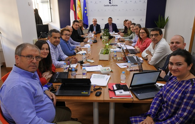 El cultivo del pistacho sigue 'ganando' hectáreas en Castilla-La Mancha